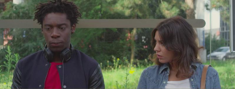 Oscar et Adélaïde