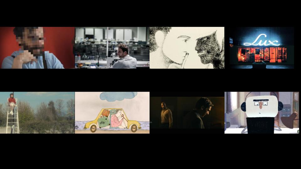 Qu'est-ce que le court métrage ? Programme janvier – mars 2018