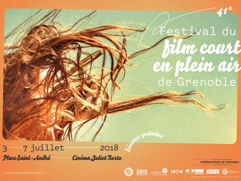 [Entretien] Festival du film court en plein air de Grenoble