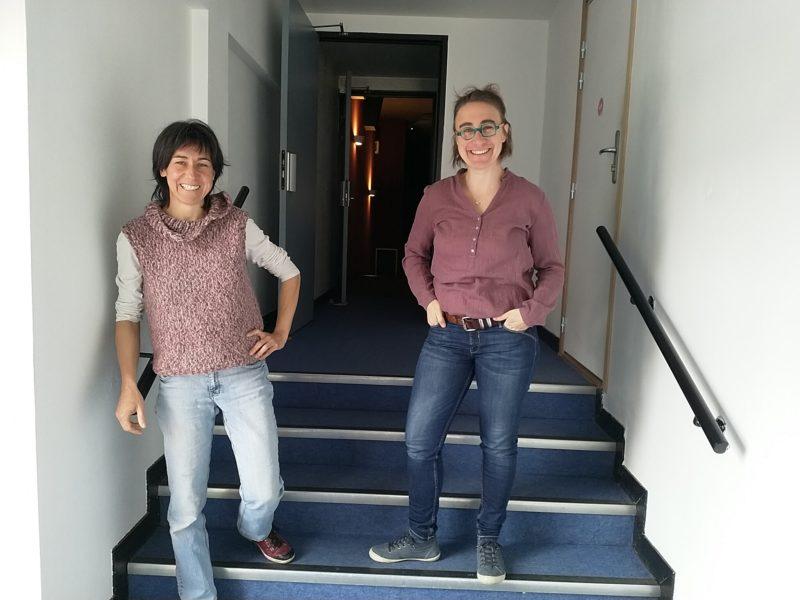 [Entretien] Martine du Ciné-Théâtre de La Mure : la mise en place d'un comité de spectateurs